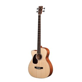 Martin Martin BCPA4 Lefty Performing Artist w/ Hard Case