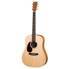 Martin Martin DX1KAE Lefty New X Series