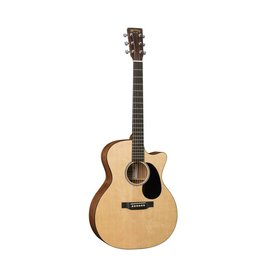Martin Martin GPCRSGT New Road Series w/ Hard Case