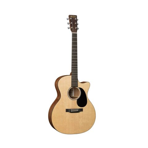 Martin GPCRSGT New Road Series w/ Hard Case