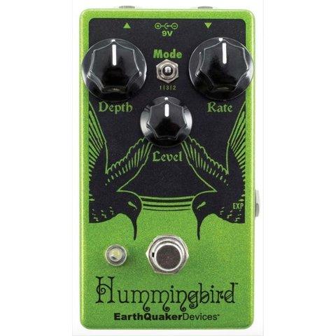 Earthquaker Devices Hummingbird V4 Repeat Percussions Tremolo
