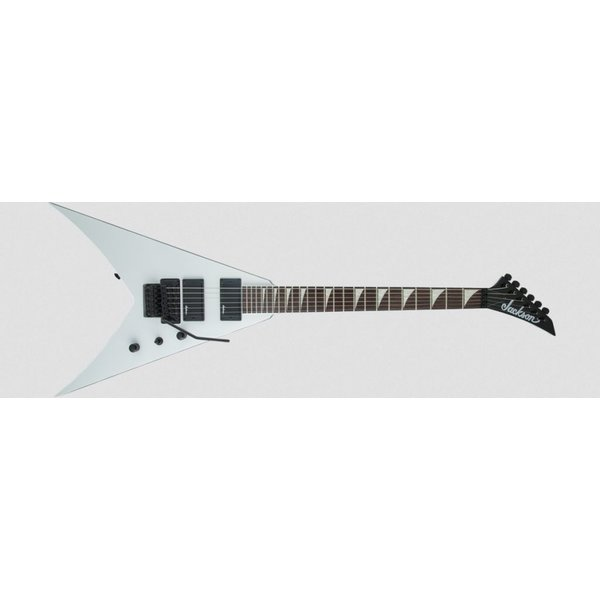 Jackson X Series King V KVX, Rosewood Fingerboard, Snow White