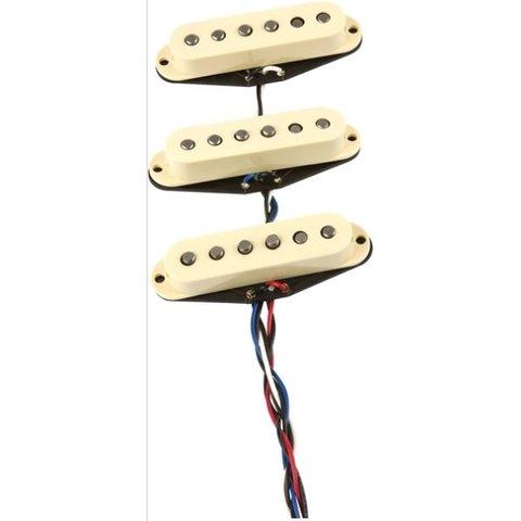 V-Mod Stratocaster Pickup Set