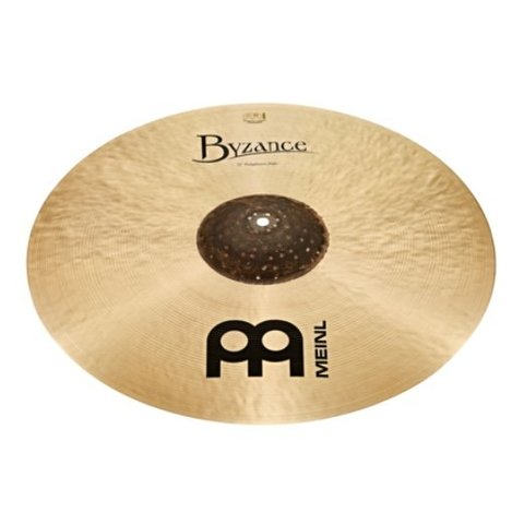 Meinl Cymbals Byzance 21'' Polyphonic Ride