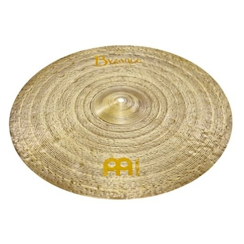 Meinl Cymbals Byzance 22'' Monophonic Ride