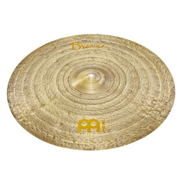 Meinl Cymbals Meinl Cymbals Byzance 22'' Monophonic Ride