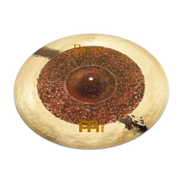 Meinl Cymbals Meinl Cymbals Byzance 20'' Dual Crash-Ride