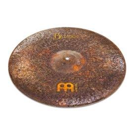 Meinl Cymbals Meinl Cymbals Byzance 19'' Extra Dry Thin Crash