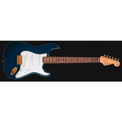 Robert Cray Signature Stratocaster, Rosewood Fingerboard, Violet