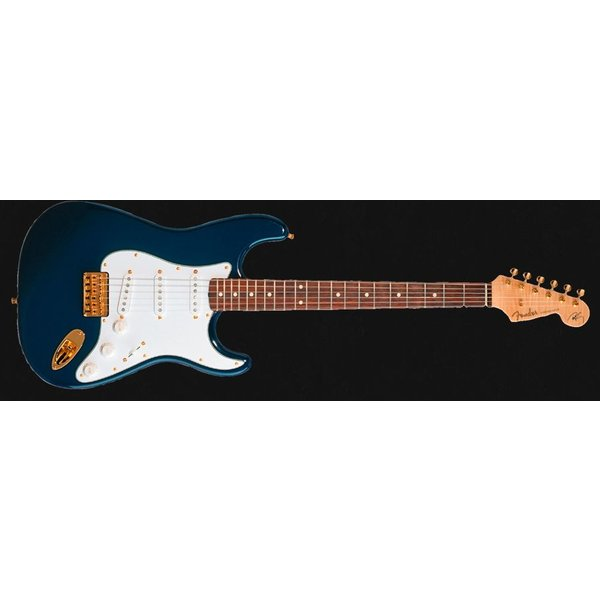 Fender Custom Shop Robert Cray Signature Stratocaster, Rosewood Fingerboard, Violet
