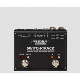 Mesa/Boogie Mesa Boogie Switch Track ABY