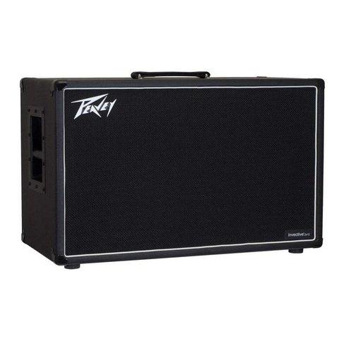 Peavey Invective 212 - 120-watt 2x12'' Extension Cabinet