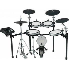 Yamaha Yamaha DTX760HWK Electronic Drum Kit
