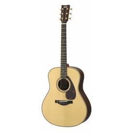 Yamaha Yamaha LL26R Handcrafted 26 Series Folk Acoustic Guitar w/ Case