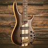 Ibanez SR Premium 5str Electric Bass - Natural Low Gloss