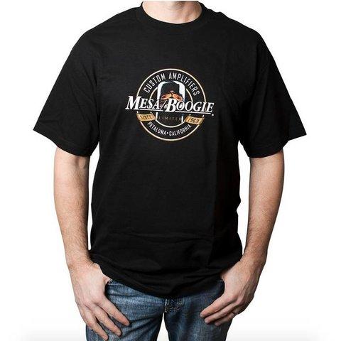 Mesa Boogie Retro Tee, L