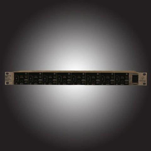 Behringer DI800 Phantom Powered 8-Ch DI-Box