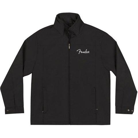Fender Jacket, Black, L