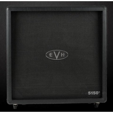 5150III 100S 4 x12 Cabinet, Stealth Black
