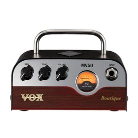 Vox MV50 Boutique 50W Amp Head