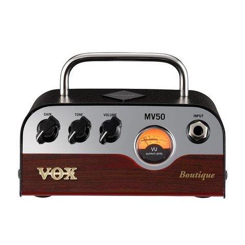 Vox MV50 Boutique 50W Amp Head