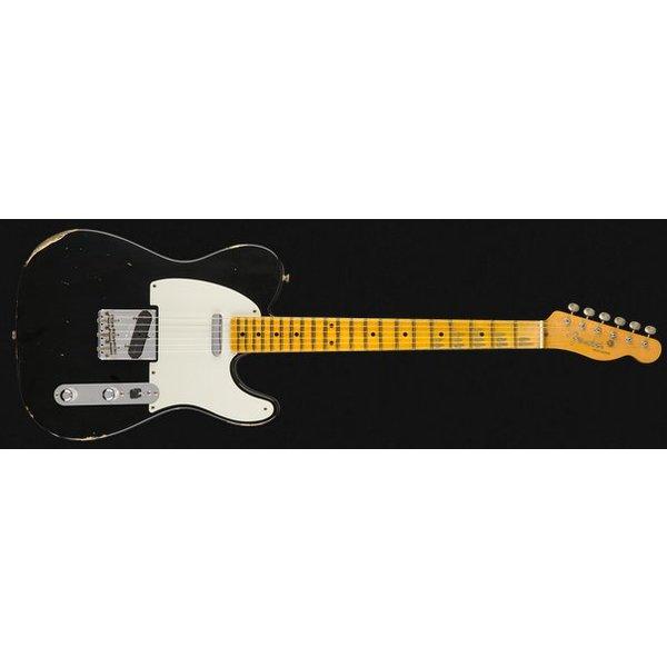 Fender Custom Shop 2018 54 TELECASTER REL - ABLK