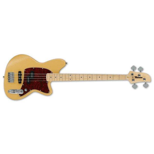 Ibanez Ibanez Talman Bass Standard 4str Electric Bass - Mustard Yellow Flat