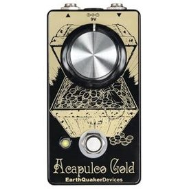 EarthQuaker Devices Earthquaker Devices Acapulco Gold V2 Power Amp Distortion