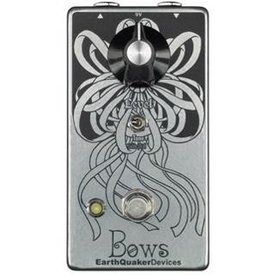 EarthQuaker Devices Earthquaker Devices Bows Germanium Preamp