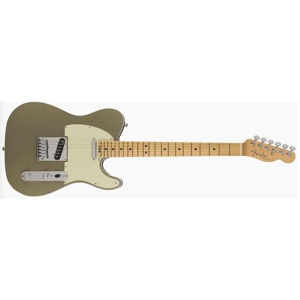 Fender American Elite Telecaster, Maple Fingerboard, Champagne