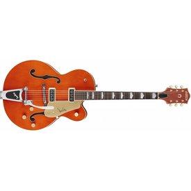 Gretsch Guitars Gretsch G6120DE Duane Eddy Signature Hollow Body Bigsby Desert Sunrise