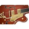 Gretsch G6120TFM Players Edtn Nashville w/ Strg-Thru Bigsby, Filter'Tron Pickups, Fl Maple, OS
