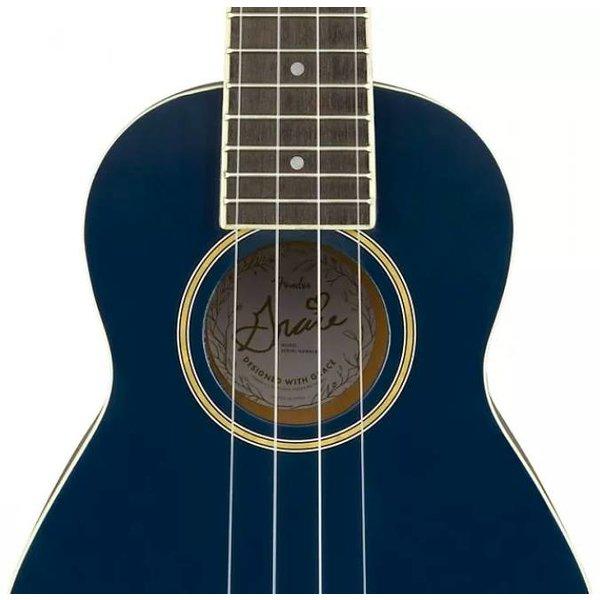 Fender Grace VanderWaal ''Moonlight'' Soprano Uke