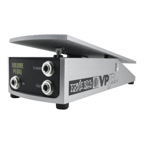 6180 Ernie Ball Volume Pedal Jr Mono ROHS Compliant