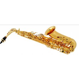 Buffet Crampon Buffet Crampon 100 Series Student Alto Saxophone