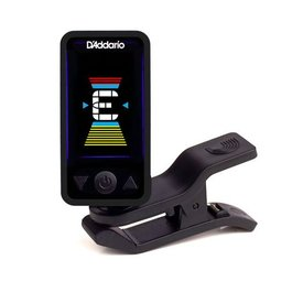 DAddario Planet Waves D'Addario Eclipse Tuner, Black