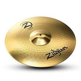 Zildjian Zildjian PLZ18CR 18'' Planet Z Crash Ride