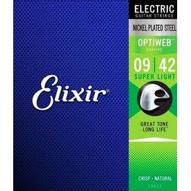 Elixir Elixir OptiWeb Super Light 19002 09-42