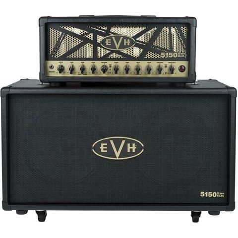 EVH 5150III EL34 212ST Cabinet