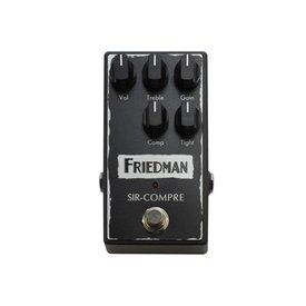 Friedman Friedman Sir Compre Compressor Pedal
