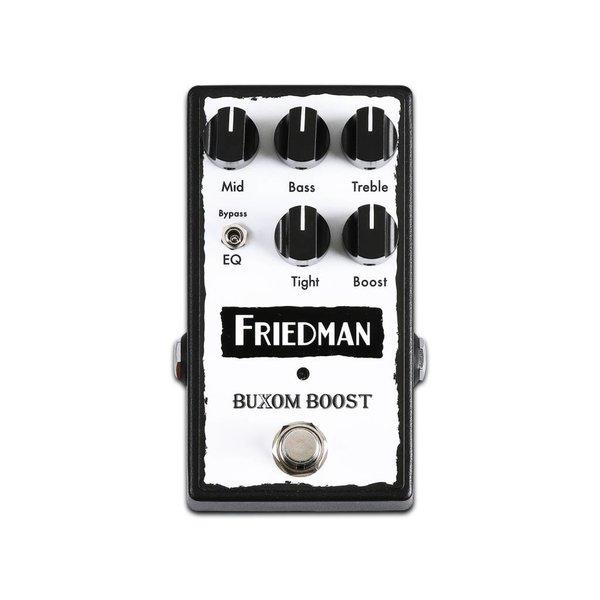 Friedman Friedman Buxom Boost Pedal