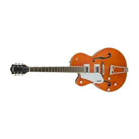 Gretsch Guitars G5420LH Electromatic Hollow Body Single-Cut Left-Handed, Orange Stain