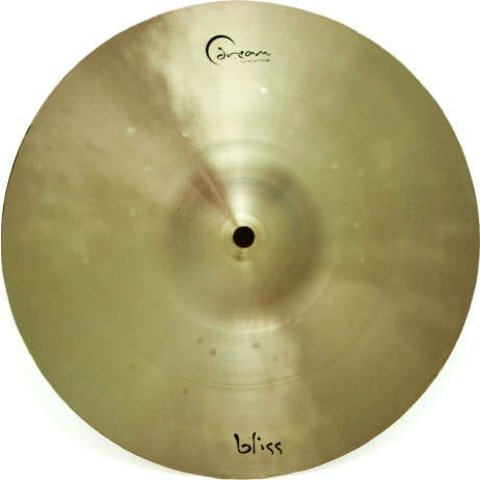 Dream BPT16 Bliss Paper Thin Crash 16''