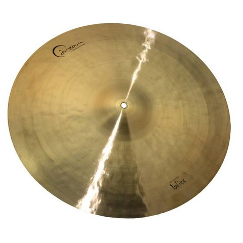 Dream VBCRRI18 Vintage Bliss Crash/Ride 18''