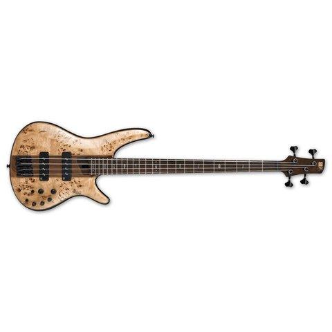 Ibanez SR Premium 4str Electric Bass - Natural