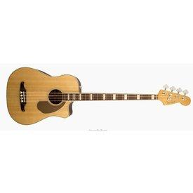 Fender Kingman Bass SCE, 3TS