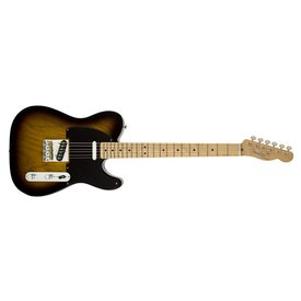 Fender Classic Player Baja Telecaster, Maple Fingerboard, 2-Color Sunburst