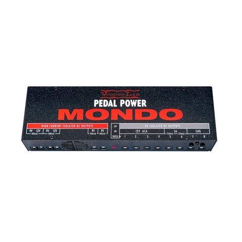 Voodoo Lab Pedal Mondo 120V
