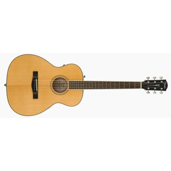 Fender PM-TE Standard Travel, Natural