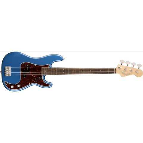 American Original '60s Precision Bass, Rosewood Fingerboard, Lake Placid Blue
